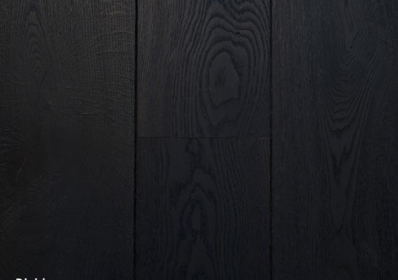 prachtige parketvloer Black label Diablo
