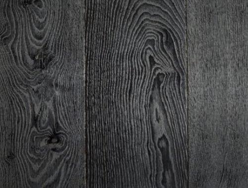 prachtige parketvloer Black label Lava Grey