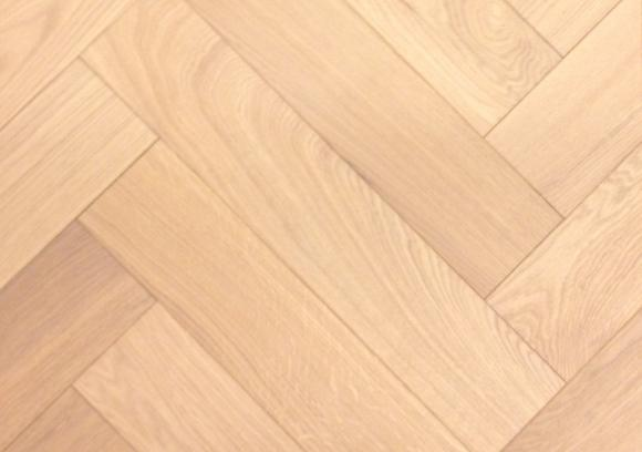Moderne Visgraat Vloer : Moderne eiken visgraat parketvloer hollandsche vloeren assen