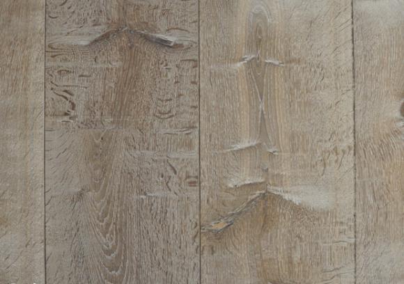 Verouderde houten vloer red label rochester vloerenboerderij